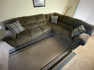Sectional Couch for Sale in Salem, VA