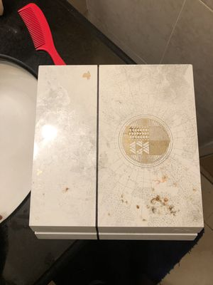 Limited Edition Destiny PS4 for Sale in Lauderhill, FL