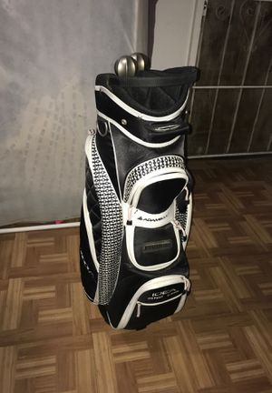 Adams Golf Idea Cart Bag for Sale in City of Industry, CA