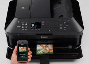 Canon PIXMA MX922 Wireless Business Printer for Sale in Los Angeles, CA