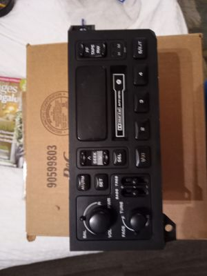 OEM original am/fm cass. Stereo for Sale in Garland, TX