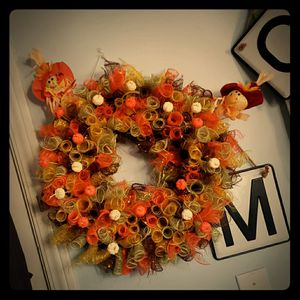 Handmade Fall Wreath for Sale in Chicago, IL