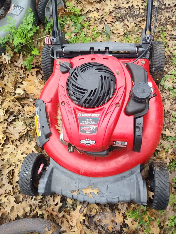 2 Lawn Mowers For Sale In San Antonio Tx Offerup