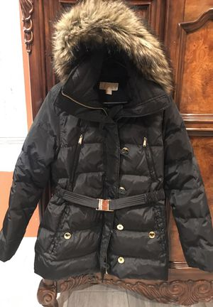 Women's Large Michael Kors Jacket for Sale in Parlier, CA