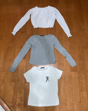 Clothes bundle of 4 (size small) for Sale in Walnut Creek, CA