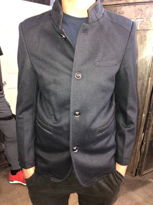 Men's slim fit dressy 5 buttons blazer new with tags all sizes for Sale in Los Angeles, CA