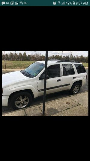 Chevy trail blazer ls for Sale in Trenton, NJ