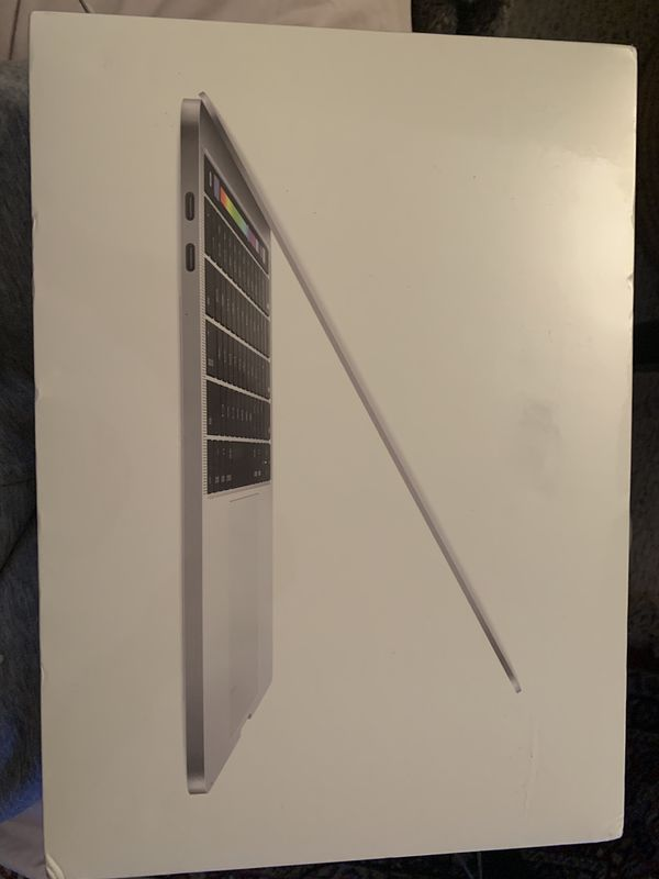 Brand new MacBook Pro 512gb 13inch Sealed