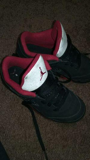 Jordan low 5s for Sale in Columbus, OH