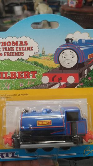 Thomas the Tank Engine and Friends Wilbert for Sale in Philadelphia, PA