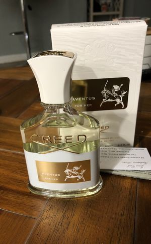 CREED AVENTUS FOR HER EAU DE PARFUM for Sale in Tampa, FL