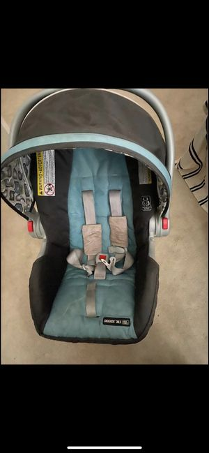 Graco Car seat w 2 bases for Sale in Finleyville, PA