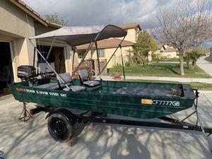 Restored fishing boat for Sale in Menifee, CA