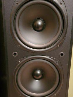 Vintage KLIPSCH - KSF 10.5 - Monitor Loudspeaker Stereo Speakers (2) (Home Theater Surround ie JBL Dahlquist) RARE for Sale in Seattle,  WA