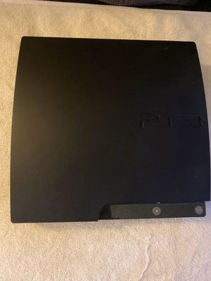 PS3 SYSTEM for Sale in Ontario, CA