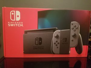 BRAND NEW NINTENDO SWITCH for Sale in Hawthorne, CA