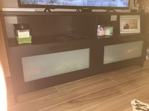 TV STAND UNIT for Sale in Rockville, MD