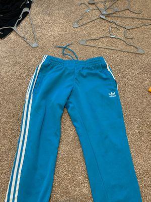 Medium Adidas pants for Sale in Atlanta, GA