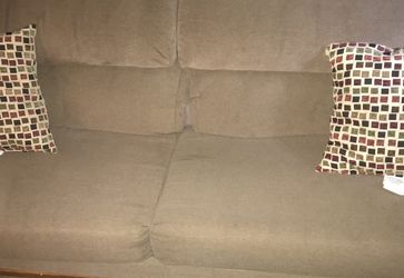 Broyhill Sofa Set For Sale Opens To A Bed for Sale in St. Peters,  MO
