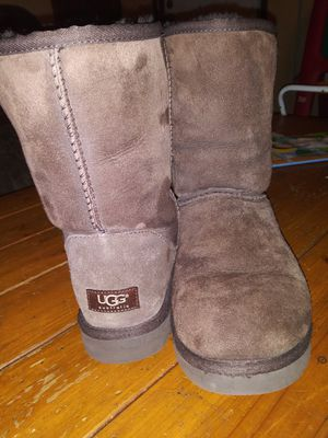 Ugg boots for Sale in Griffin, GA