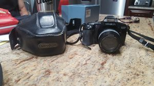 Minolta Maxxum 5000i for Sale in Bristol, CT