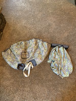 Summer Baby Shopping Cart and Car Seat Covers for Sale in Erie, PA