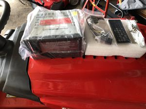 Boss Car Radio - Model BVB9351RC for Sale in Melrose Park, IL