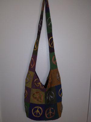 Hobo bag shoulder bad for Sale in Clermont, FL