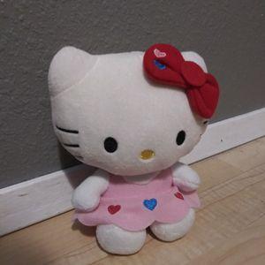 Hello Kitty Plush Set for Sale in Everett, WA