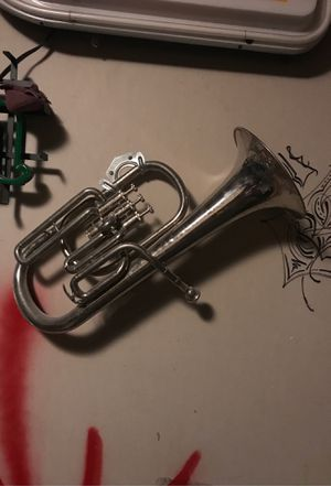 Instrumento Trompeta for Sale in Bell, CA