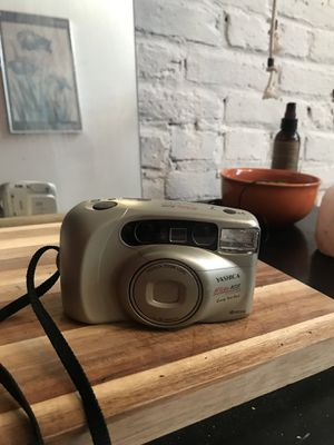 Yashica Elite 105 for Sale in Philadelphia, PA