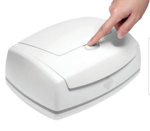 Prince Lionheart baby wipe warmer for Sale in San Diego, CA