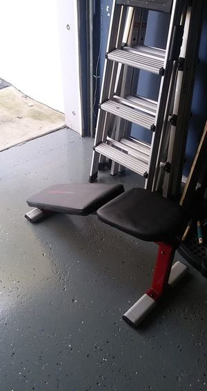 Weight bench for Sale in Glendale Heights, IL