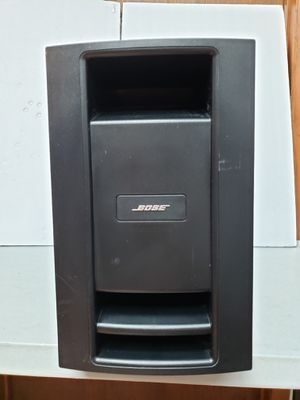 Bose model PS48 Powered Speaker System for Sale in North Miami, FL