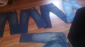 40×32 jeans 6 pairs for 20$ for Sale in OH, US