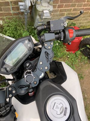 2019 125-10 boom grom for Sale in Washington, DC