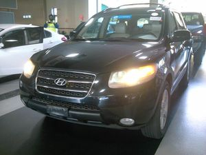 2007 HYUNDAI SANTA FE LIMITED for Sale in Atlanta, GA