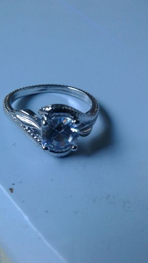 Silver Ring size9 for Sale in Gold River, CA