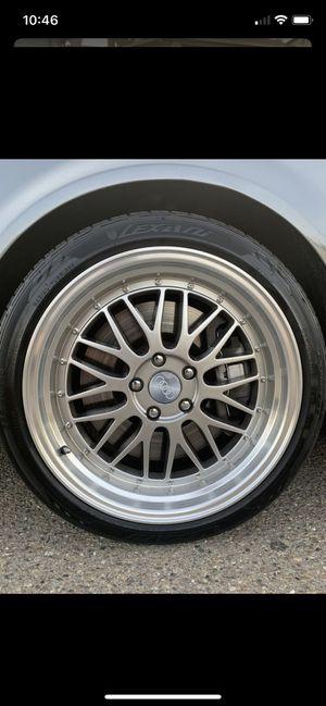 JNC Wheels for Sale in Stockton, CA