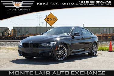 2018 BMW 4 Series for Sale in Montclair,  CA