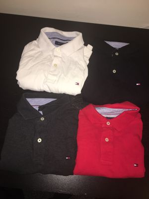 Tommy Hilfiger Polo Shirts (Size M) for Sale in Baltimore, MD