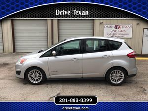 2013 Ford C-Max Hybrid SE for Sale in Porter, TX