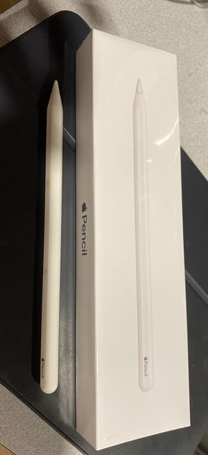 Apple Pencil for Sale in Upland, CA