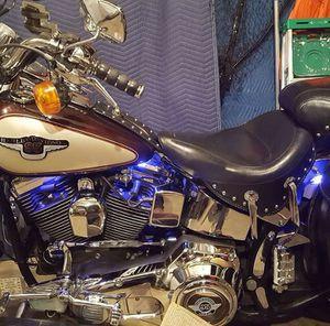 Harley Davidson FatBoy for Sale in Snohomish, WA