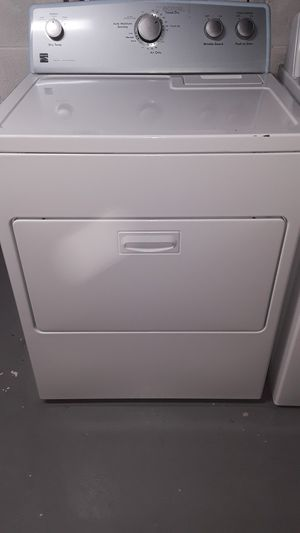 Kenmore HE Washer & Dryer for Sale in Columbia, MD