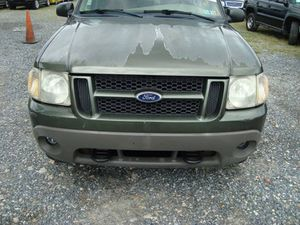 2001 Ford Explorer Sport for Sale in Clinton, MD