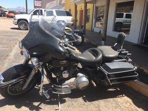 85 FLHT CLASSIC W/ 06 S&S STROKER for Sale in Apache Junction, AZ