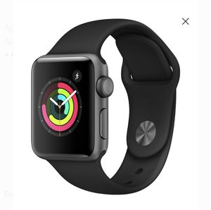 Apple watch series 3 / 38mm for Sale in Tampa, FL