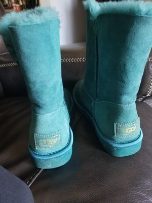 Ugg boots size 9 $80 for Sale in National City, CA