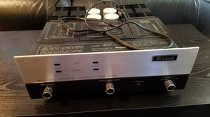 McIntosh MC2120 Vintage Stereo Power Amplifier for Sale in Houston, TX